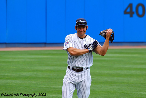 MLB 2008
