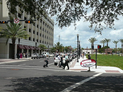 Duval County Courthouse Square