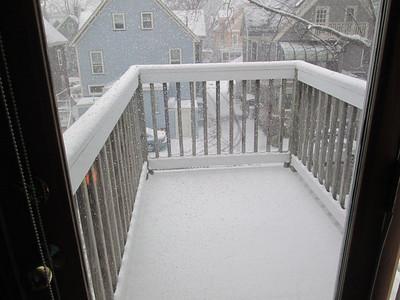 2013.02.09 - Snowstorm Nemo