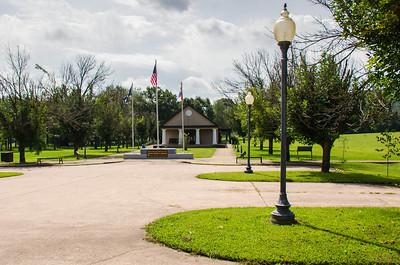 Fort Davidson SHS (08.24.16)