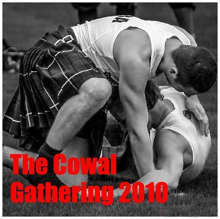 Cowal Gathering 2010