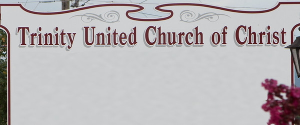 Trinity UCC Cem. - Rehrersburg, PA