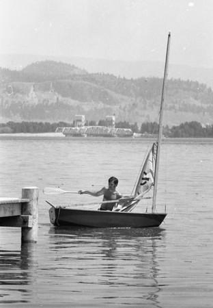 Kelowna - 1969