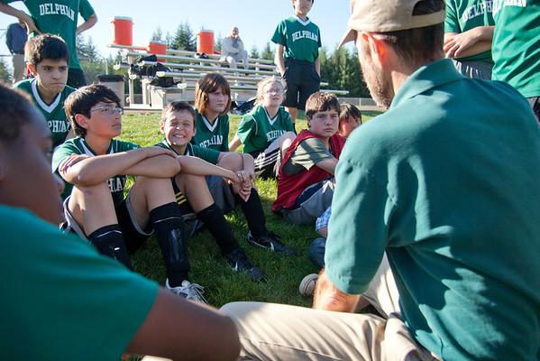 MS Soccer 2011