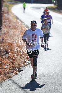 Clarkdale Cider Run 12K (2nd half)
