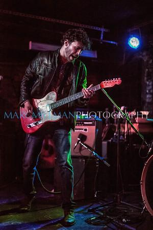 Wolf! @ Mercury Lounge (Wed 1/30/13)
