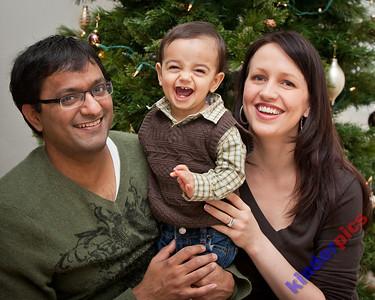 Deshmukh Family