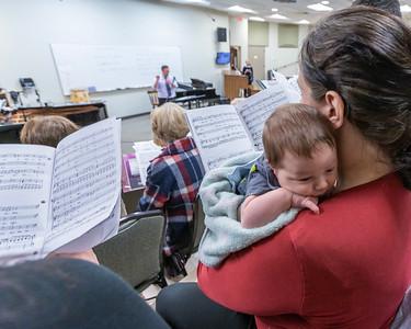 Asbury Choir  2020-02-09