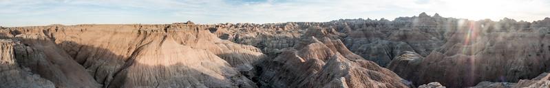 Door Trail - Badlands National Park