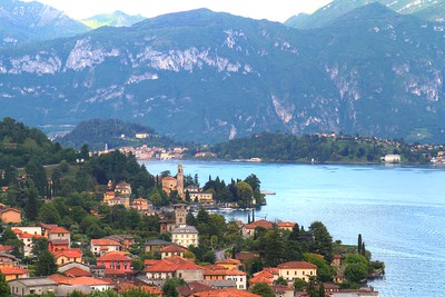 Italy 2019 Lake Como