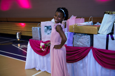 Alysia & Fyebo Wedding - Reception