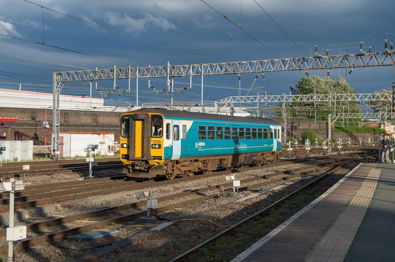 390006, Crewe