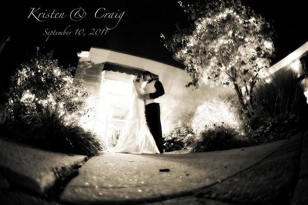 Kristen & Craig