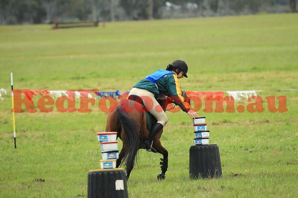 2014 09 27 PCAWA Active Riding Champs Finals Saturday Seniors Game 5