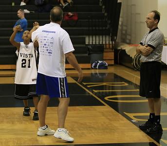 Rio Linda Basket Ball Tournament 7-25-2009