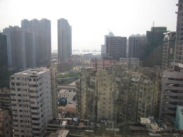 China Trip - October 2005