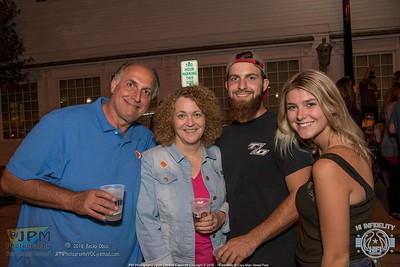 September 15, 2018 @ Cary Main Street Fest