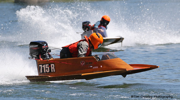 2018 Newberg Boat Races