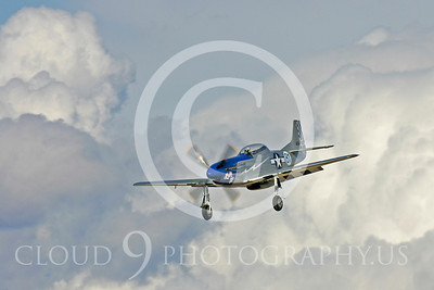 North American P-51 Mustang Lady Jo Air Racing Plane Pictures