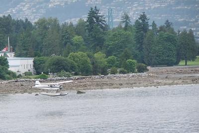 Vancouver Trip - June