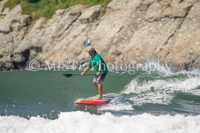 Surfer's End 2nd Beach -  12 July 2018
