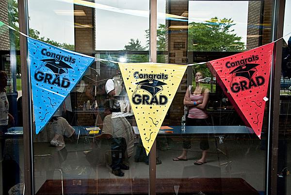 MHS Project Grad 2009