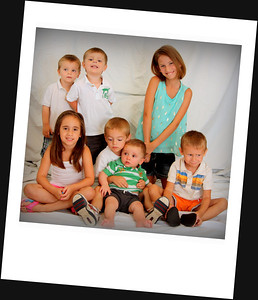 Riley Grandkids July 2013