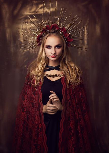 fantasy - photography - golden temptress - iowa - 1.jpg