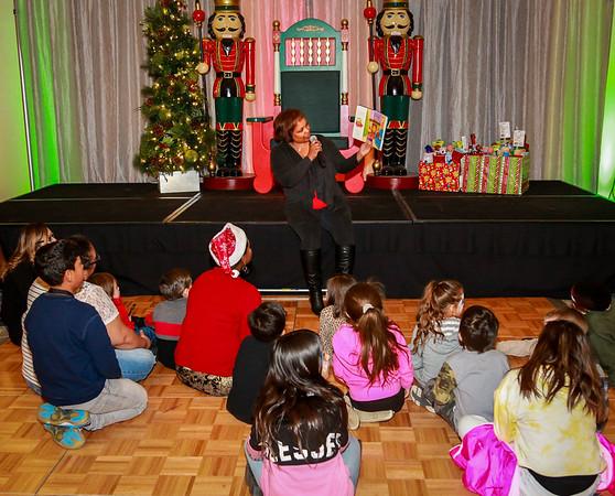 12-21-18 DEN Children's Holiday Party