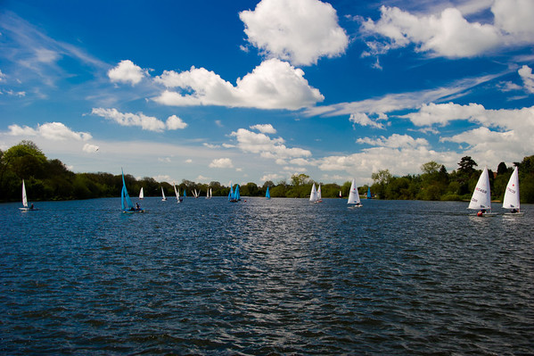 Earlswood Lakes
