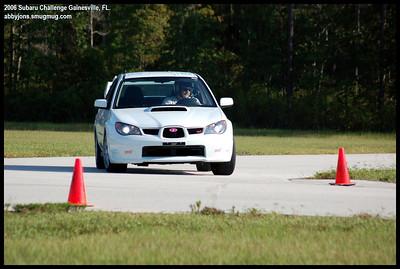 Subaru Challenge 2006: Run Group 1