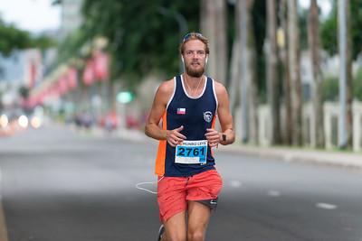 Munro Leys Suva Challenge April 4th 2019