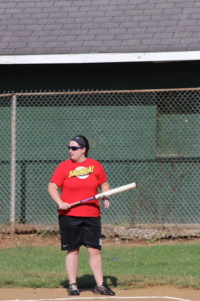 2018 Golden Oldie Softball game