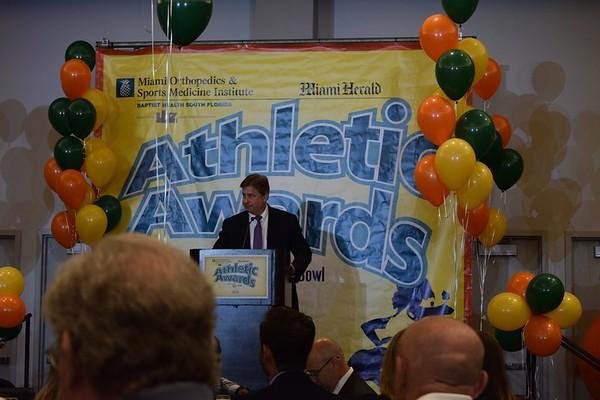 2017 Miami Herald Athletic Awards