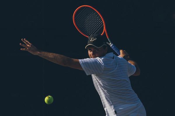 2021 Tennis
