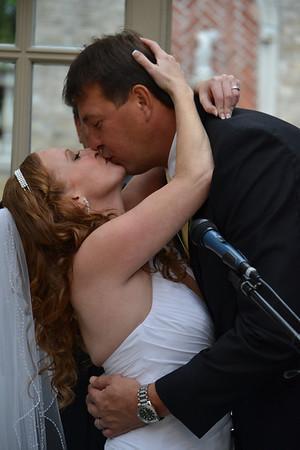 The Kwiecinski Wedding - 09/29/12