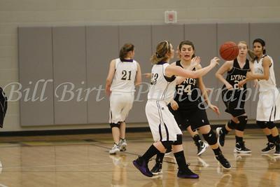 TCHS Basketball