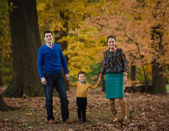 Mangeruga Family