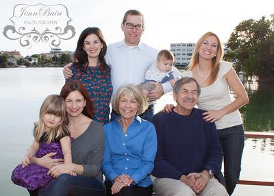 Troiano Family