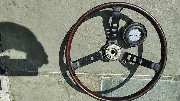 September Wheel
