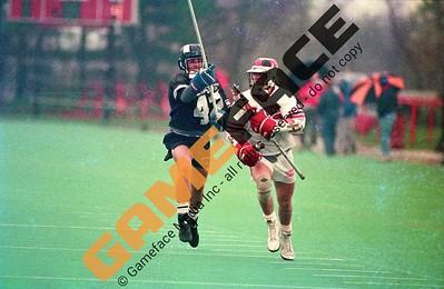 Penn State Men's Lacrosse