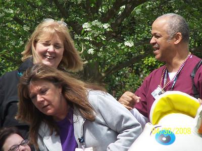 2008 Louisville Asthma Walk