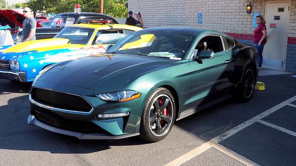 American Legion Post 35 Car Show