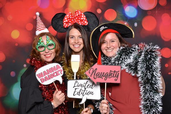 Deloitte Staff Party 2019