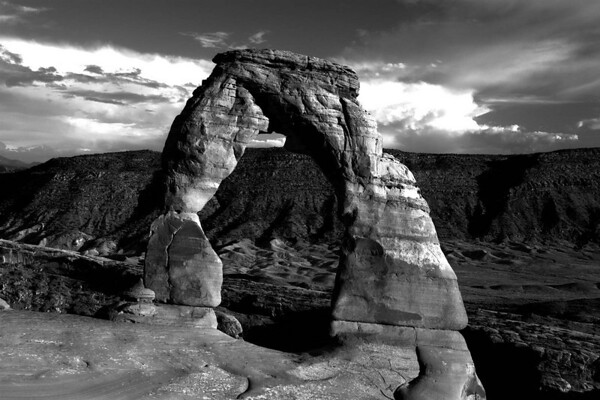 Arches and Canyonlands National Park