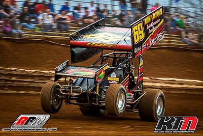 Lincoln Speedway - 3/25/17 - Nicole Signor