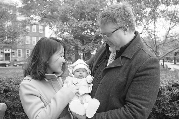 Kei and Family