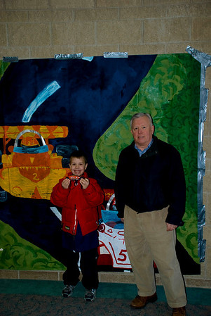 Jan 19, 2008 - Pinewood Derby