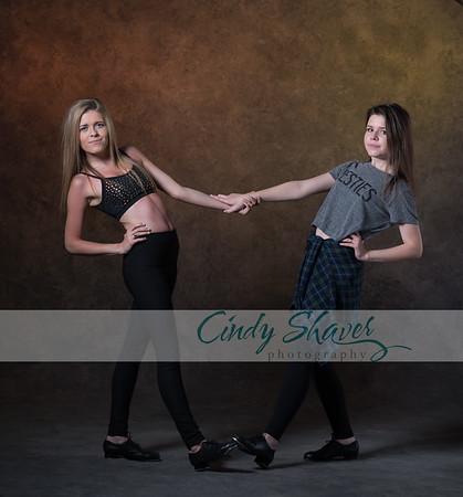Frady Sisters