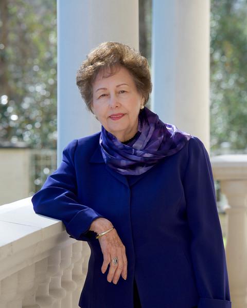 Teresa Mollinedo